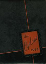 Page 1, 1953 Edition, Elizabethton High School - Mountaineer Yearbook (Elizabethton, TN) online yearbook collection