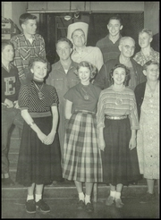 Page 12, 1953 Edition, Elizabethton High School - Mountaineer Yearbook (Elizabethton, TN) online yearbook collection