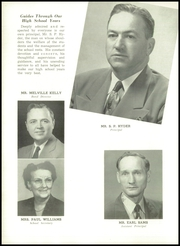Page 14, 1953 Edition, Elizabethton High School - Mountaineer Yearbook (Elizabethton, TN) online yearbook collection
