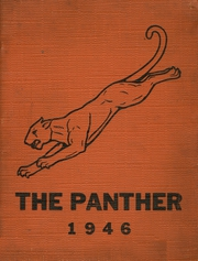 Powell High School - Panther Yearbook (Powell, TN) online yearbook collection, 1946 Edition, Page 1