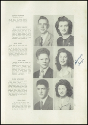 Page 15, 1947 Edition, Powell High School - Panther Yearbook (Powell, TN) online yearbook collection
