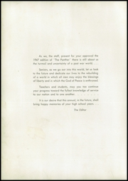 Page 4, 1947 Edition, Powell High School - Panther Yearbook (Powell, TN) online yearbook collection