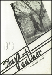 Page 5, 1948 Edition, Powell High School - Panther Yearbook (Powell, TN) online yearbook collection