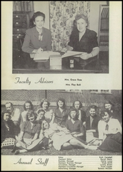 Page 8, 1949 Edition, Powell High School - Panther Yearbook (Powell, TN) online yearbook collection