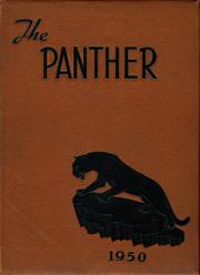 1950 Edition, Powell High School - Panther Yearbook (Powell, TN)