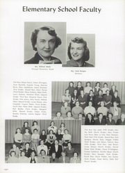Page 10, 1954 Edition, Treadwell High School - Eagle Yearbook (Memphis, TN) online yearbook collection