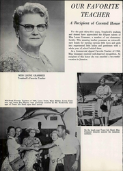 Page 10, 1959 Edition, Treadwell High School - Eagle Yearbook (Memphis, TN) online yearbook collection