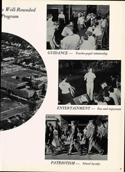 Page 13, 1959 Edition, Treadwell High School - Eagle Yearbook (Memphis, TN) online yearbook collection