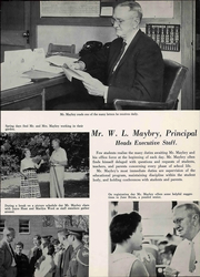 Page 17, 1959 Edition, Treadwell High School - Eagle Yearbook (Memphis, TN) online yearbook collection