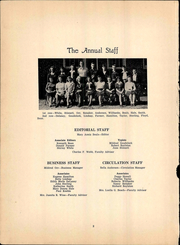 Page 4, 1944 Edition, Maryville High School - Appalachian Yearbook (Maryville, TN) online yearbook collection