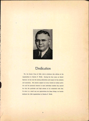 Page 5, 1944 Edition, Maryville High School - Appalachian Yearbook (Maryville, TN) online yearbook collection