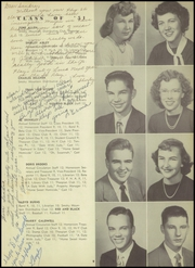 Page 13, 1951 Edition, Maryville High School - Appalachian Yearbook (Maryville, TN) online yearbook collection