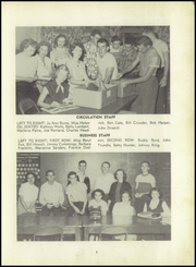 Page 11, 1952 Edition, Maryville High School - Appalachian Yearbook (Maryville, TN) online yearbook collection