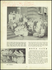 Page 12, 1952 Edition, Maryville High School - Appalachian Yearbook (Maryville, TN) online yearbook collection