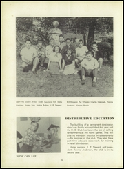 Page 14, 1952 Edition, Maryville High School - Appalachian Yearbook (Maryville, TN) online yearbook collection