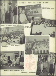 Page 7, 1952 Edition, Maryville High School - Appalachian Yearbook (Maryville, TN) online yearbook collection