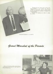 Page 10, 1955 Edition, Maryville High School - Appalachian Yearbook (Maryville, TN) online yearbook collection