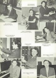 Page 14, 1955 Edition, Maryville High School - Appalachian Yearbook (Maryville, TN) online yearbook collection