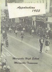 Page 5, 1955 Edition, Maryville High School - Appalachian Yearbook (Maryville, TN) online yearbook collection