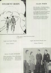 Page 10, 1952 Edition, Lawrence County High School - Law Co Hi Yearbook (Lawrenceburg, TN) online yearbook collection