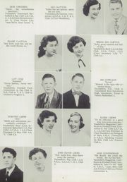 Page 13, 1952 Edition, Lawrence County High School - Law Co Hi Yearbook (Lawrenceburg, TN) online yearbook collection