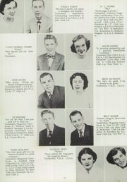 Page 16, 1952 Edition, Lawrence County High School - Law Co Hi Yearbook (Lawrenceburg, TN) online yearbook collection
