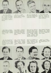 Page 8, 1952 Edition, Lawrence County High School - Law Co Hi Yearbook (Lawrenceburg, TN) online yearbook collection