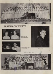 Page 11, 1958 Edition, Carter High School - Dial Yearbook (Strawberry Plains, TN) online yearbook collection
