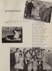 Page 13, 1958 Edition, Carter High School - Dial Yearbook (Strawberry Plains, TN) online yearbook collection