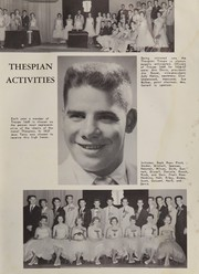 Page 15, 1958 Edition, Carter High School - Dial Yearbook (Strawberry Plains, TN) online yearbook collection