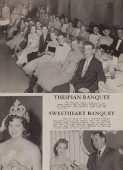 Page 16, 1958 Edition, Carter High School - Dial Yearbook (Strawberry Plains, TN) online yearbook collection