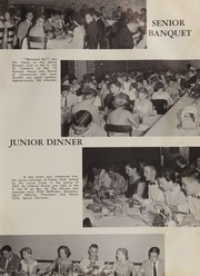 Page 17, 1958 Edition, Carter High School - Dial Yearbook (Strawberry Plains, TN) online yearbook collection