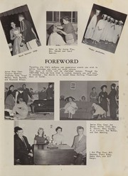 Page 7, 1958 Edition, Carter High School - Dial Yearbook (Strawberry Plains, TN) online yearbook collection