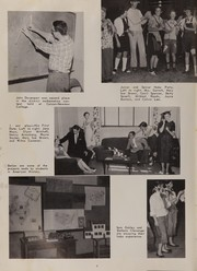 Page 8, 1958 Edition, Carter High School - Dial Yearbook (Strawberry Plains, TN) online yearbook collection