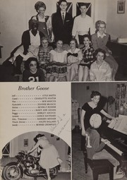 Page 12, 1959 Edition, Carter High School - Dial Yearbook (Strawberry Plains, TN) online yearbook collection