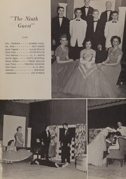 Page 14, 1959 Edition, Carter High School - Dial Yearbook (Strawberry Plains, TN) online yearbook collection