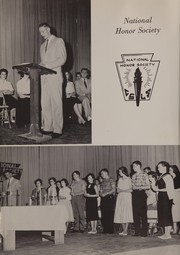 Page 16, 1959 Edition, Carter High School - Dial Yearbook (Strawberry Plains, TN) online yearbook collection