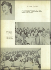 Page 10, 1960 Edition, Carter High School - Dial Yearbook (Strawberry Plains, TN) online yearbook collection