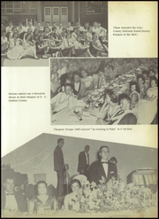 Page 11, 1960 Edition, Carter High School - Dial Yearbook (Strawberry Plains, TN) online yearbook collection