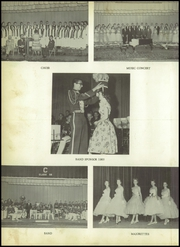 Page 12, 1960 Edition, Carter High School - Dial Yearbook (Strawberry Plains, TN) online yearbook collection