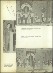 Page 14, 1960 Edition, Carter High School - Dial Yearbook (Strawberry Plains, TN) online yearbook collection