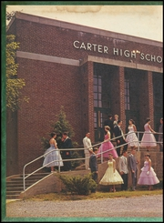 Page 2, 1960 Edition, Carter High School - Dial Yearbook (Strawberry Plains, TN) online yearbook collection