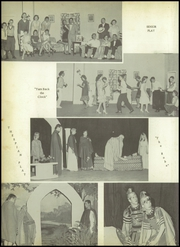 Page 8, 1960 Edition, Carter High School - Dial Yearbook (Strawberry Plains, TN) online yearbook collection