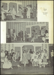 Page 9, 1960 Edition, Carter High School - Dial Yearbook (Strawberry Plains, TN) online yearbook collection