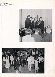 Page 13, 1964 Edition, East Ridge High School - Musket Yearbook (Chattanooga, TN) online yearbook collection