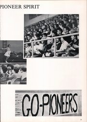 Page 15, 1964 Edition, East Ridge High School - Musket Yearbook (Chattanooga, TN) online yearbook collection