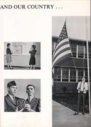 Page 9, 1964 Edition, East Ridge High School - Musket Yearbook (Chattanooga, TN) online yearbook collection