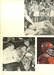 Page 12, 1969 Edition, East Ridge High School - Musket Yearbook (Chattanooga, TN) online yearbook collection