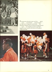 Page 13, 1969 Edition, East Ridge High School - Musket Yearbook (Chattanooga, TN) online yearbook collection