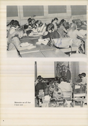 Page 10, 1971 Edition, Halls High School - Hi Lite Yearbook (Knoxville, TN) online yearbook collection